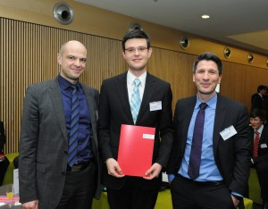 COPiTOS ist Förderer des Deutschlandstipendiums