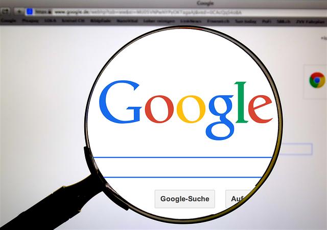 Google – das suchte Deutschland 2016