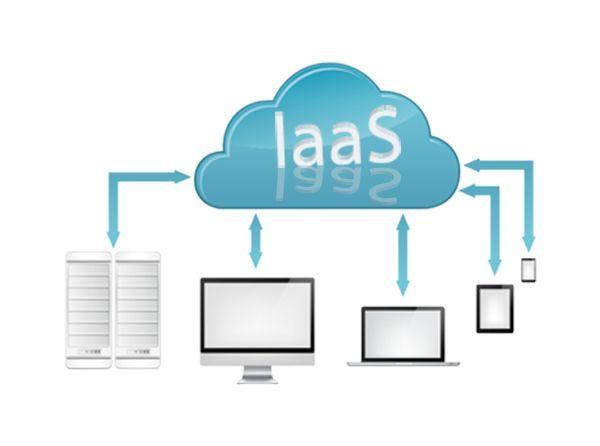 Cloud-IaaS-Provider auf dem Prüfstand