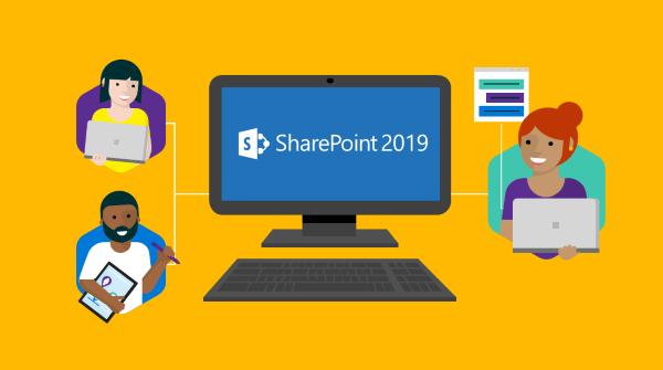 SharePoint 2019 Public Preview veröffentlicht