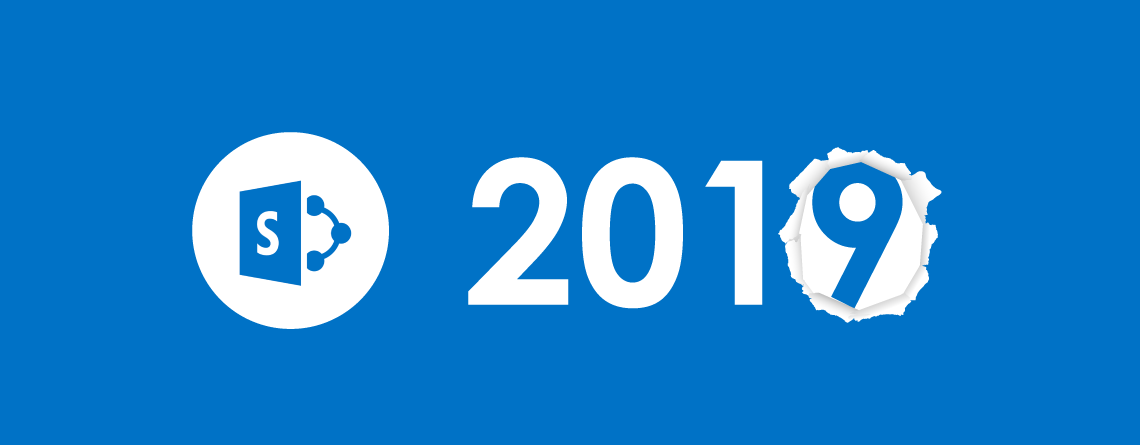 SharePoint Server 2019 – On Premise ist da… Try it out ;)